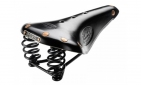 Сідло Brooks CONQUEST black