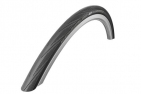 Покришка Schwalbe Lugano Active K-Guard Folding 700x23C (23-622) 255g чорний