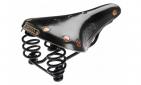 Сідло BROOKS Flyer S Special Black