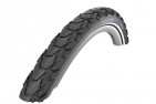"Покришка Schwalbe Marathon Cross Performance RaceGuard 26""x1.75"" (47-559) B/B+RT SGC"