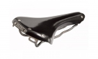 Сідло BROOKS B15 Swallow Titanium Black (чорне)