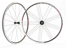 Фото Колеса Campagnolo WH10ISCCFRB SCIROCCO black clincher Camp F+R (під барабан Camp)