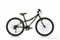 "Фото Велосипед Kellys 2017 Kitter 30 Black (11"") 280мм"
