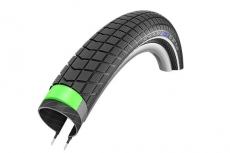 "Фото Покришка Schwalbe Big Ben Plus Active Double Defense GG 26""x2.15"" (55-559) B/B+RT EC"