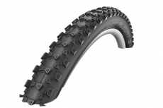 Фото Покришка Schwalbe Fat Albert Rear Evolution SnakeSkin 24˝x2.40˝ (62-507) B/B PSC
