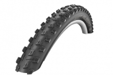Фото Покришка Schwalbe Fat Albert Front Evolution Folding TL Easy 27.5˝x2.35˝ (60-584) B/B TSC