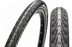 Фото Покришка Maxxis Overdrive Maxxprotect (700x40) wire 27 TPI 70a