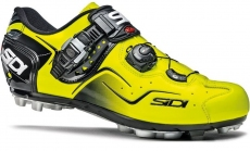 Фото Взуття SIDI MTB Cape Yellow Fluo 43.5