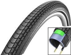 Фото Покришка Schwalbe Marathon Almotion Dynamic Casing Folding (28x1.50) 40-622 B/B-SK+RT OSC IB