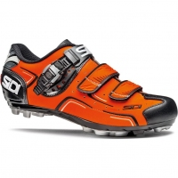 Фото Взуття SIDI MTB Buvel Orange Fluo Black 44.5