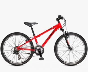 Велосипед Trek-2016 PRECALIBER 24 21SP BOYS 24 RD червоний (Red) фото 27910