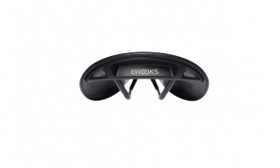 Сідло BROOKS CAMBIUM C17 All Weather  Black (чорний) фото 31702