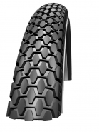 Покришка Schwalbe Knobby KevlarGuard (20x2.00) 54-406 B/B ORC