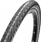 Покришка Maxxis Overdrive MaxxProtect + Kevlar Incide (26x1.75) 70a
